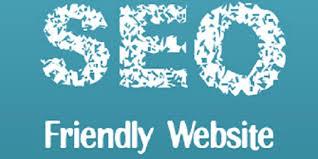 SEO friendly websites
