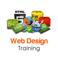 web design and training