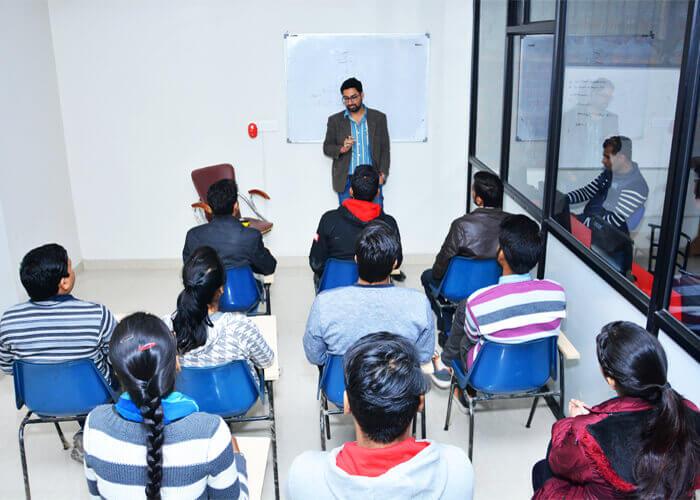 Classroom Training Program