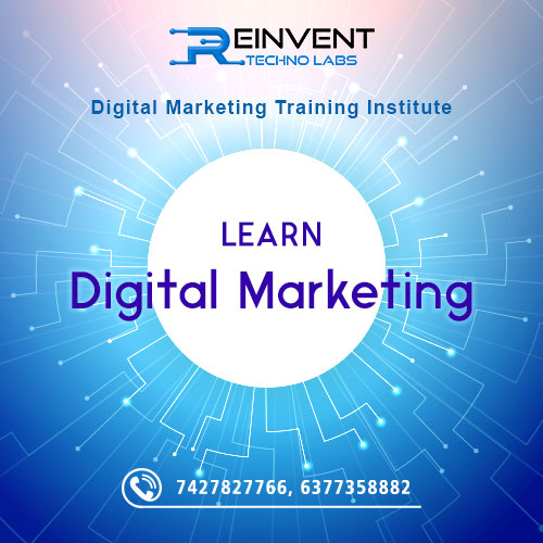Digital Marketing Training Institute Jaipur