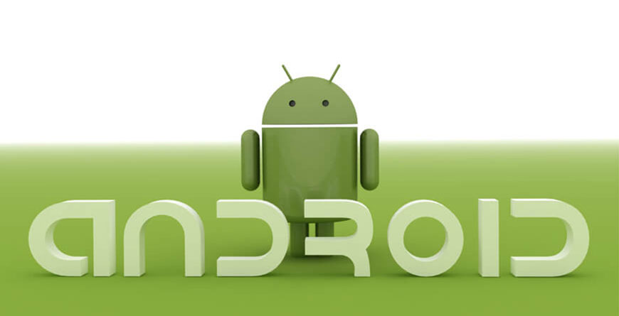 5 Advantage of choosing Android for Application Development