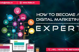 How to Become Digital Marketing Experts