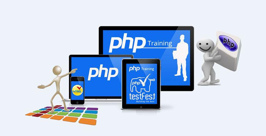 Best PHP Summer Training Institute in Jaipur
