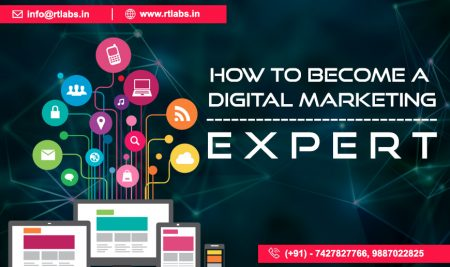 How to Become Digital Marketing Expert?