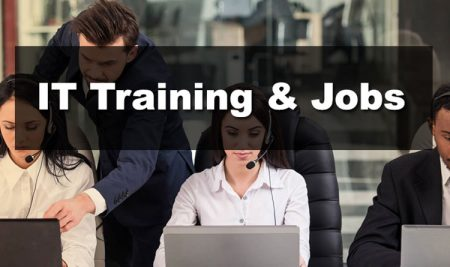 Best IT Training with Guaranteed Job Placement in Jaipur