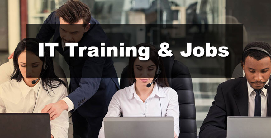 IT Training and Job Institute Jaipur
