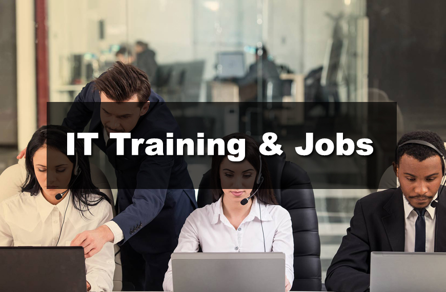IT Training and Jobs