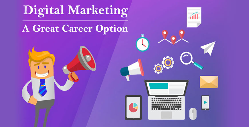 Rtlabs Digital marketing Career Training Institute in Jaipur
