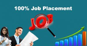 100% job Placement Training Institute in Jaipur