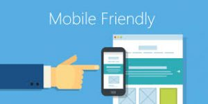 Learn Mobile Friendly Business website design