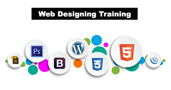 web design training in Jaipur