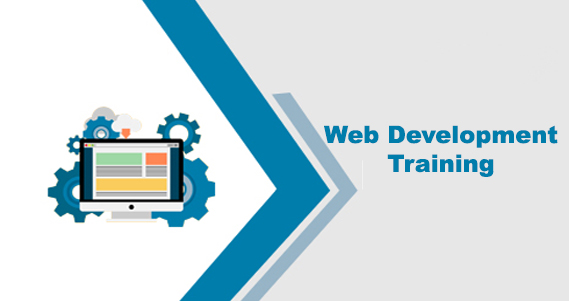 Web development training in Jaipur