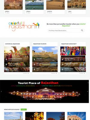 ColourfulRajasthan