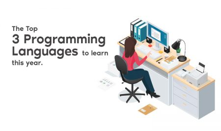 The Top 3 Programming Languages to Learn This Year