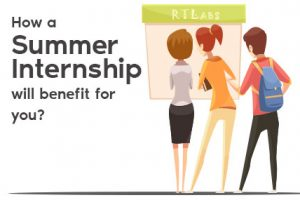 Summer Internship Training Institute Jaipur